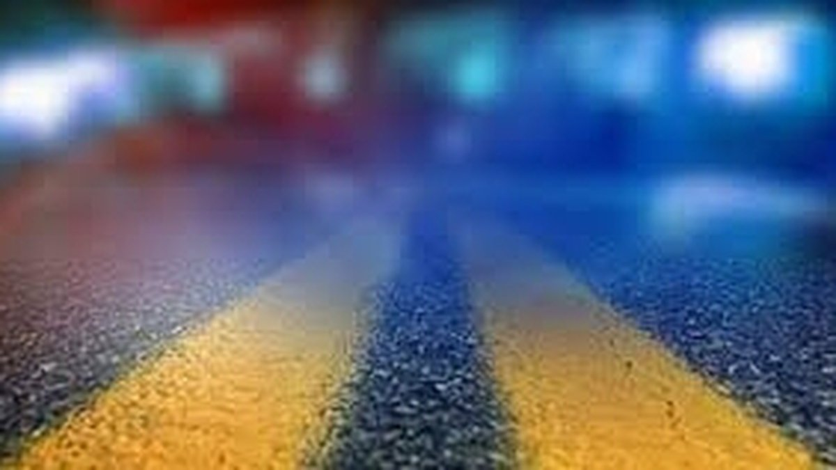 A 50-year-old woman died early Saturday morning in a car crash in Portage County.