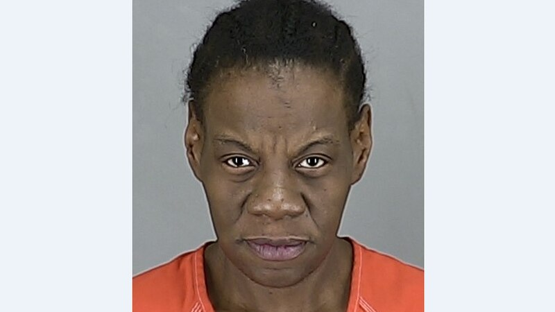 Hedy Moss, 51, of Akron, was found guilty of murder in connection with a fatal shooting...