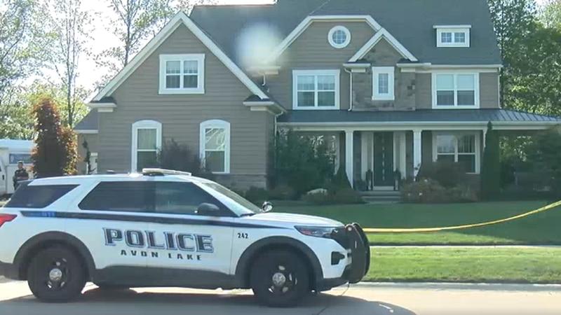 Suspected murder-suicide in Avon Lake leaves 2 adults, 2 kids dead