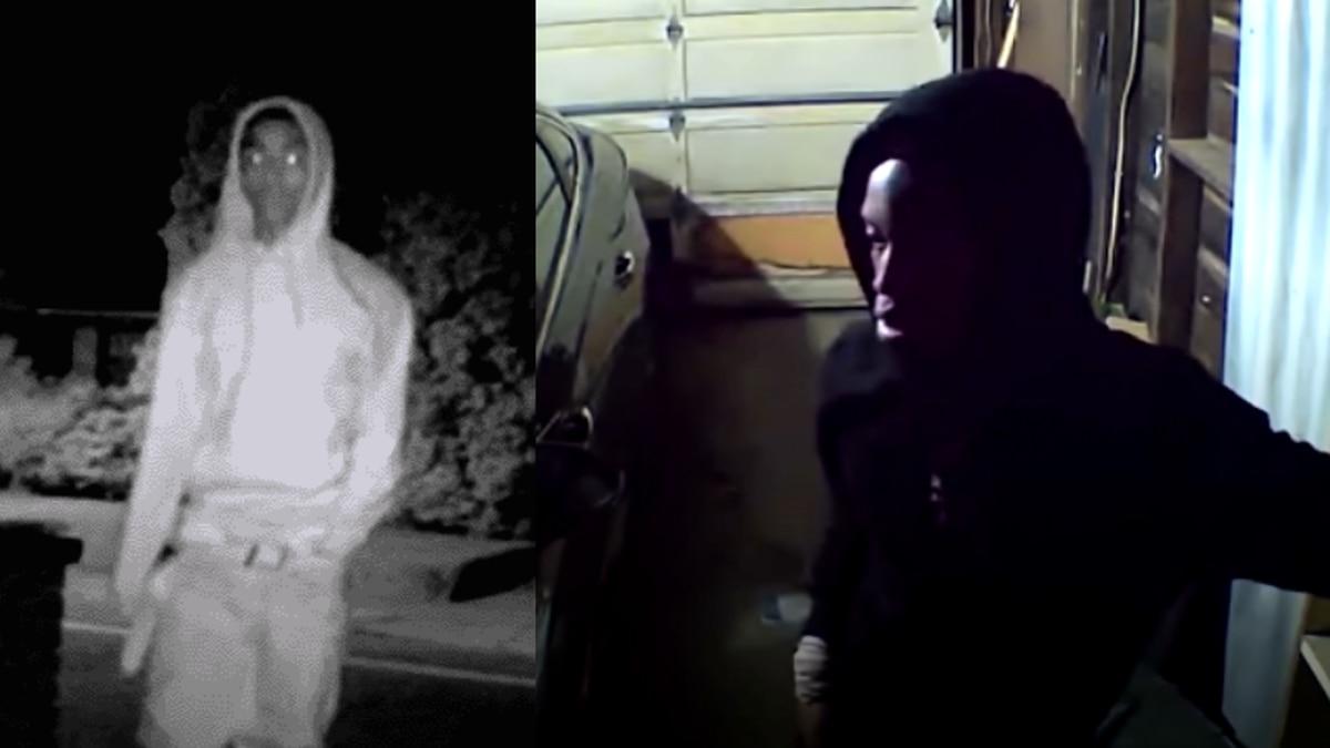 2 Canton homes on same street burglarized on same day