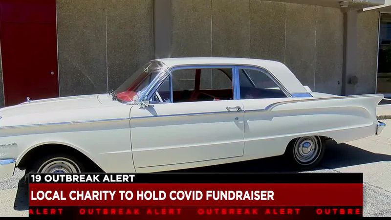 Non-profit that's focusing on COVID-19 prevention