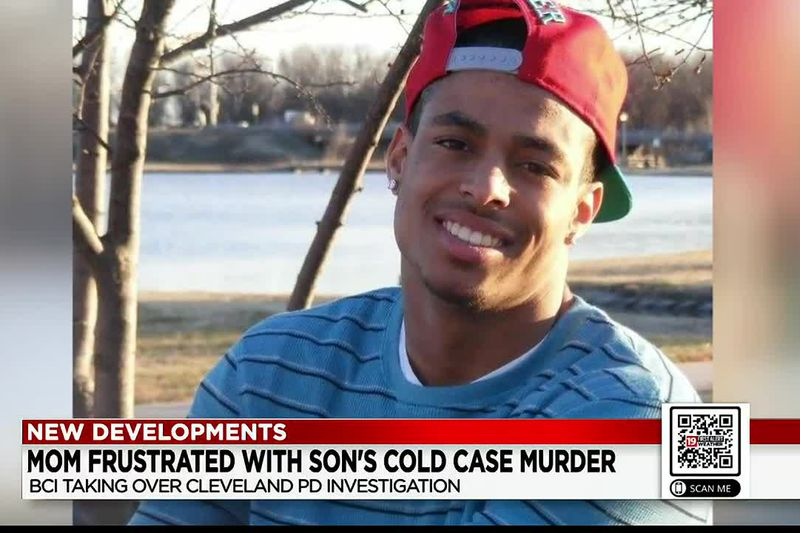 'I do hold Mayor Jackson and Chief Williams squarely accountable:' mother of cold-case murder...