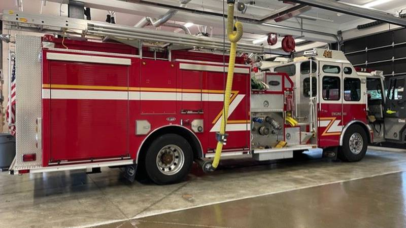 The Lyndhurst Fire Department has been involved with the regional exam for several years now.