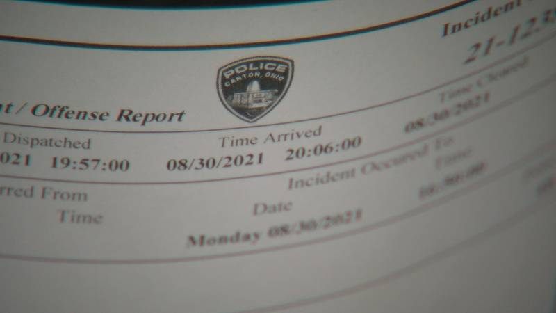 Canton Police now investigating Columbus Bishop Sycamore for passing a bad check worth over...