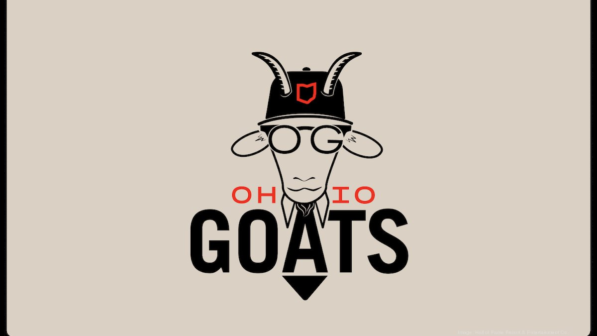 The Ohio GOATS will be a part of the Hall Of Fantasy League.