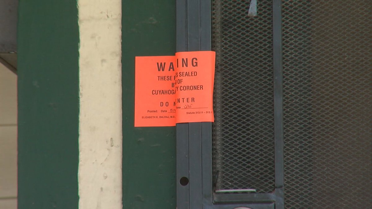 Investigation continues after Collinwood woman shoots her landlord who was breaking down the...