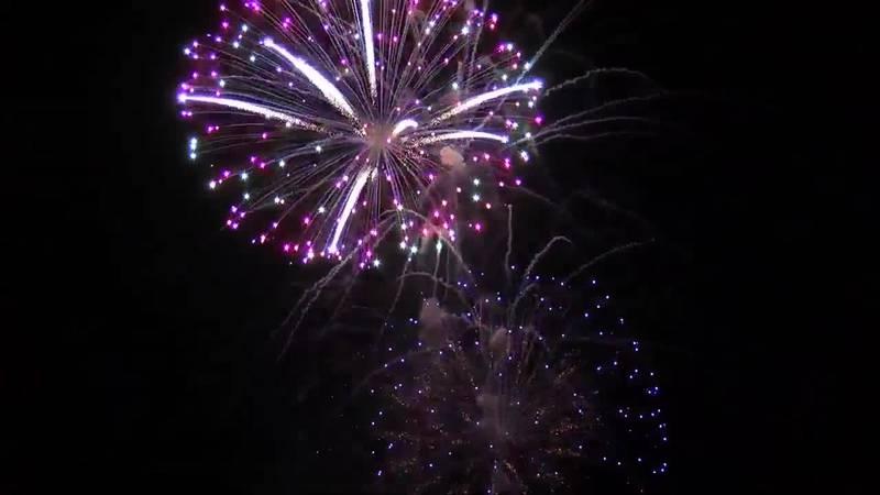 Cleveland's Light Up the Lake Fireworks big, bold, and back