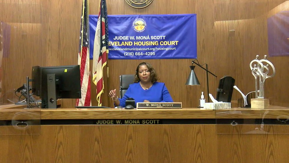 Judge hopes to close digital divide by adding video kiosks in communities