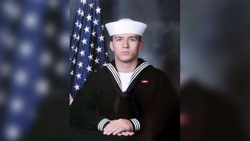 Max Soviak, a 2017 graduate of Edison High School, was identified as the Navy medic who was...