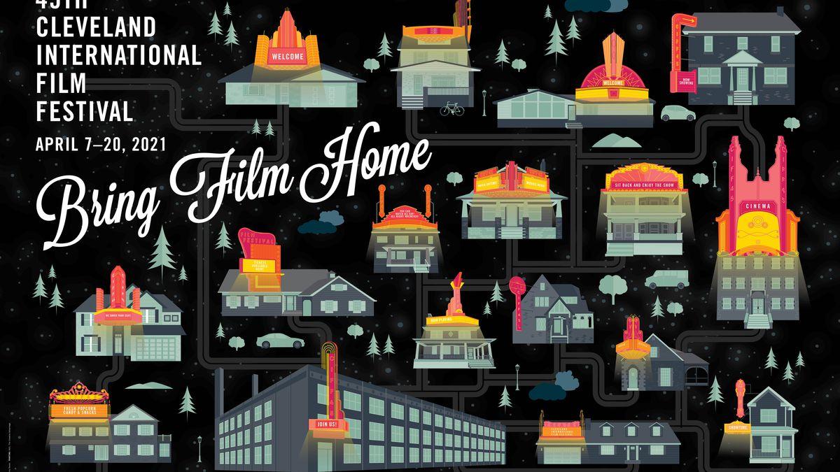 2021′s virtual Cleveland International Film Festival starts today
