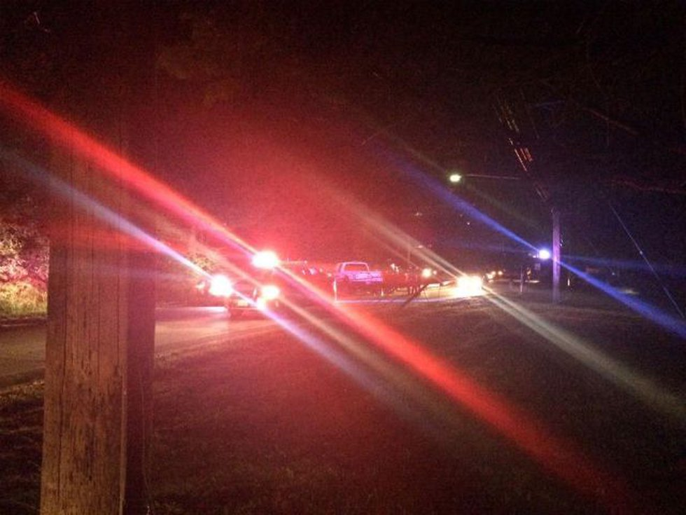 5 bicyclists hit on Snowville Road in Brecksville, one killed (Source: WOIO)