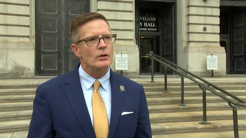 Cleveland mayoral candidate Kevin Kelley on economic equality