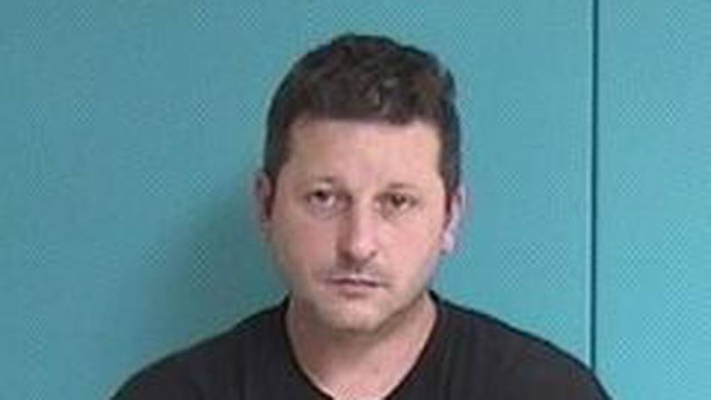 Avon Lake Police charged Richard Ziegan with burglary and two counts of theft.