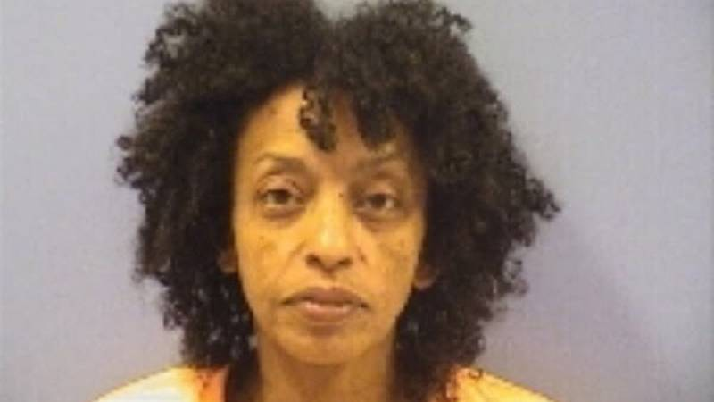 Mouheb Ashakih was arrested for leaving her dog in a hot car.