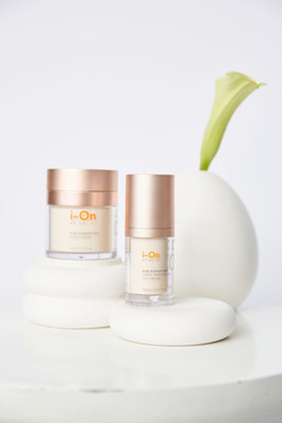 i-On Age Disrupting Skincare is now available on Nordstrom.com.