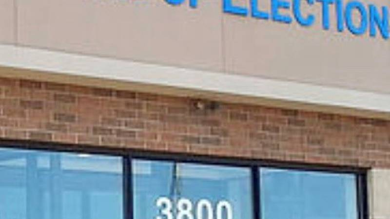 Group says Medina Board of Elections stalling on it's petition request.