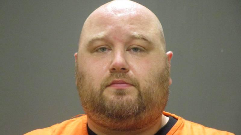 Andre Julius Bacsa (Source: Cuyahoga County Sheriff)