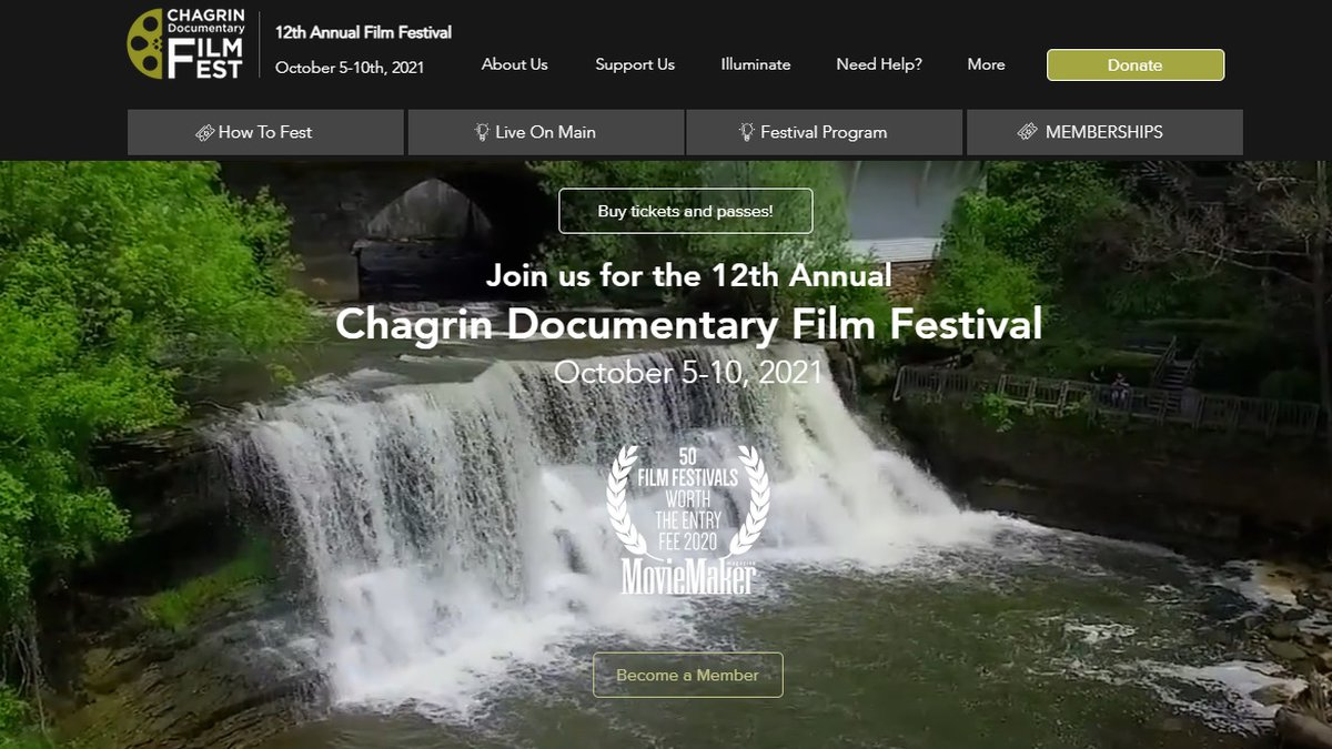 Chagrin Documentary Film Festival to showcase diverse works