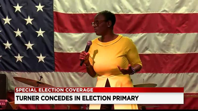 Shontel Brown takes OH-11 Democratic primary; Turner concedes (Turner)