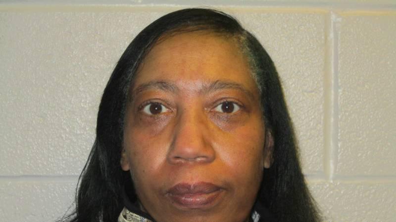 Karla Hopkins (Source: Cuyahoga County Sheriff)