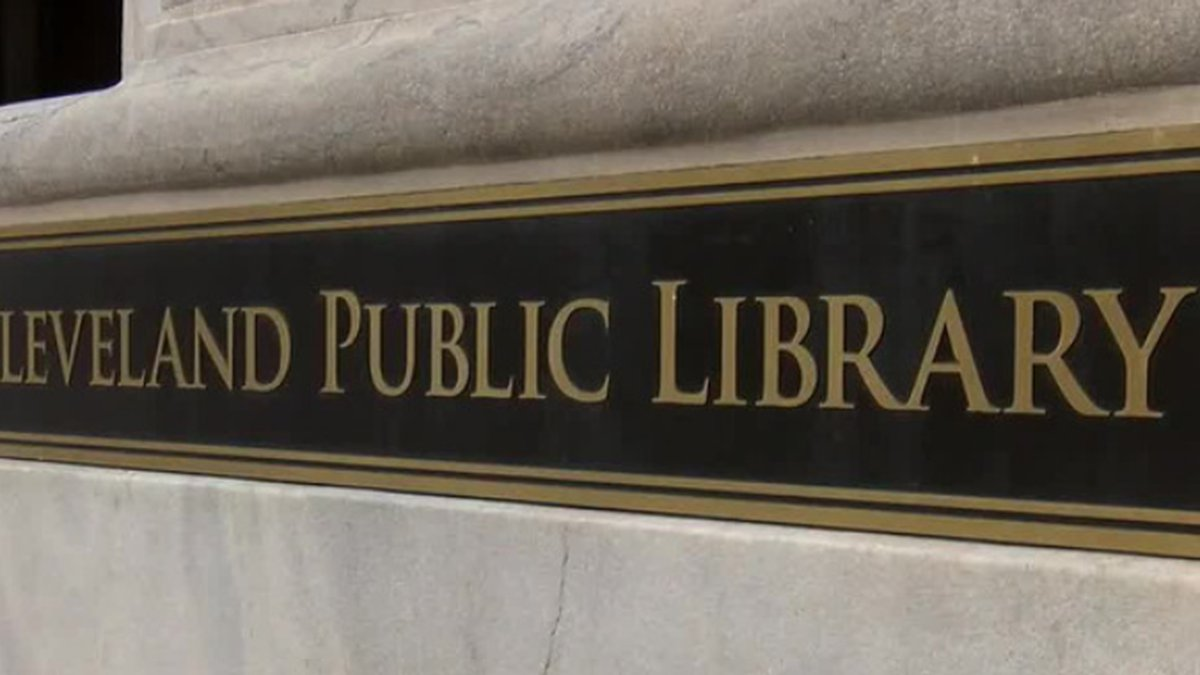 Cleveland Public Library continues to offer walk-up and curbside services at all locations.