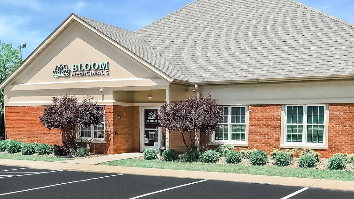 Bloom Medicinals, Painesville Township
