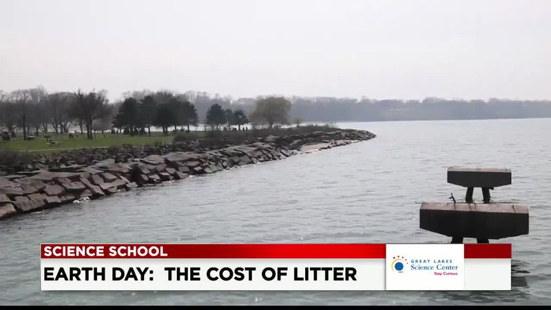 19 First Alert Science School: The cost of litter