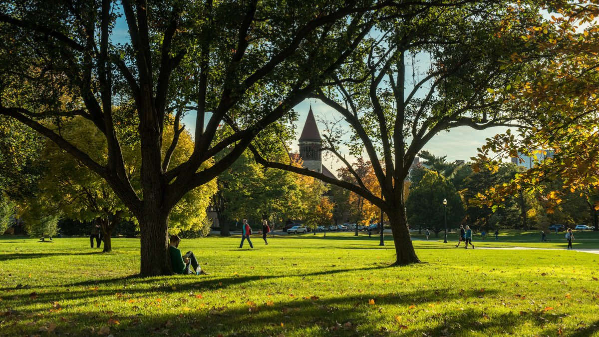 Most Ohio colleges and universities have started to put out fall plan, most of which will go...