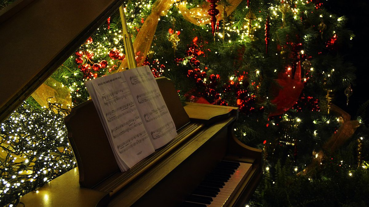 Holiday music already playing in Northeast Ohio