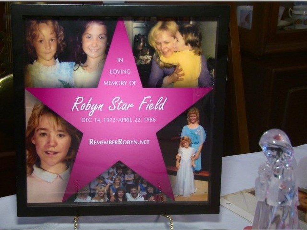 The family continues to fight for justice nearly 30 years later. (Source: WOIO)