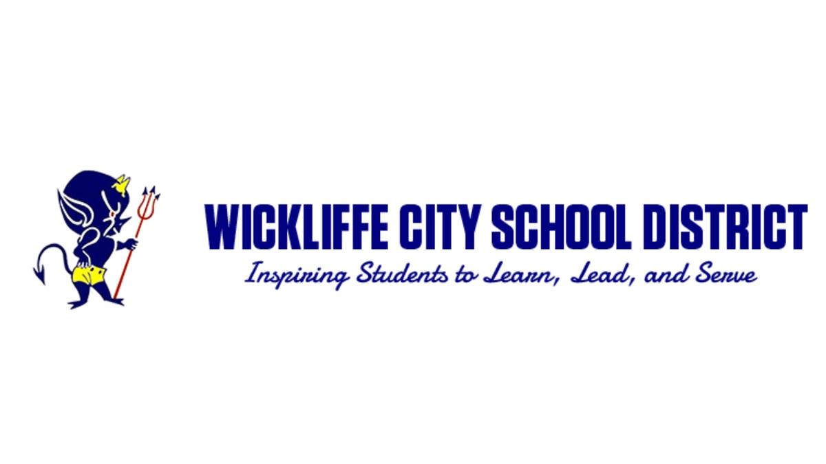 2 students, 1 staff member at Wickliffe High School test positive for COVID-19