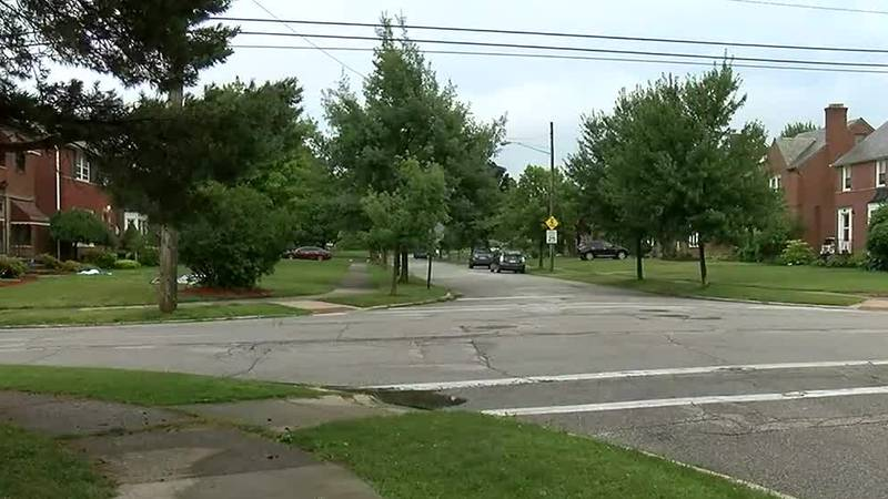 University Heights Police continue to investigate broad daylight carjacking