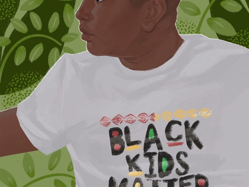 Cleveland mother published book aimed at uplifting and inspiring Black children.