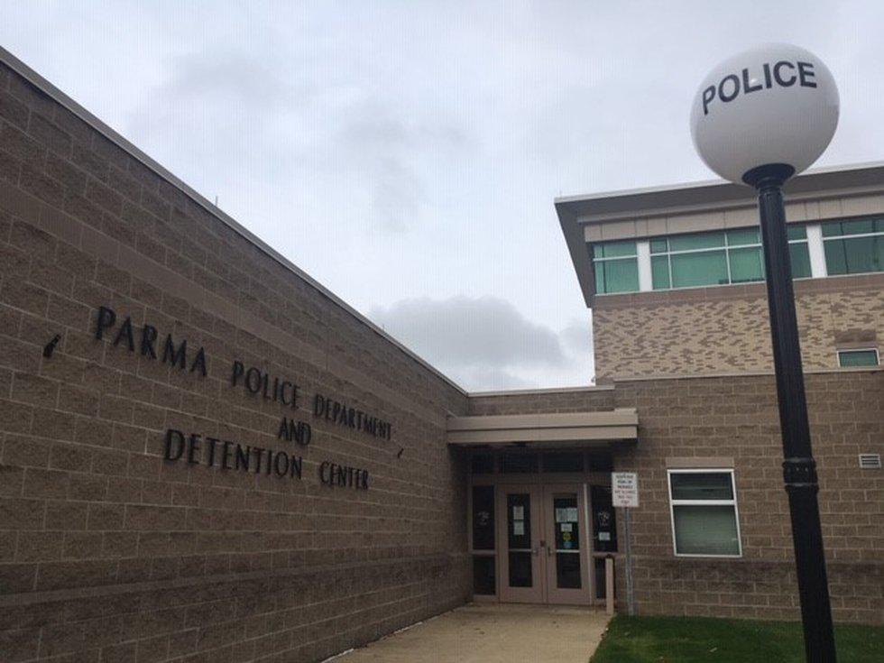 Parma Police Department.
