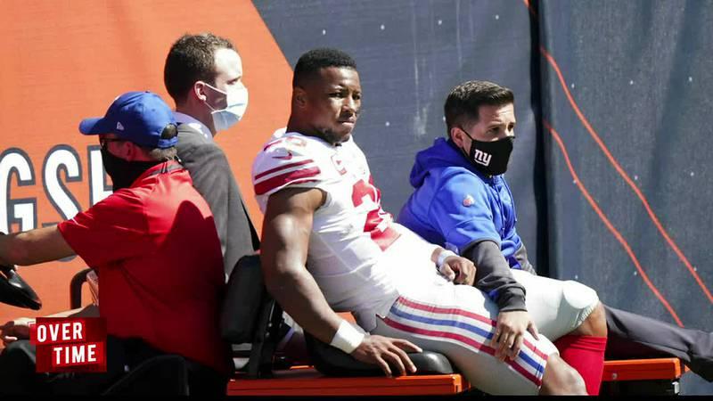 Host Mark Schwab looks ahead to Sunday's preseason game with Giants beat writer Chris Bisignano...