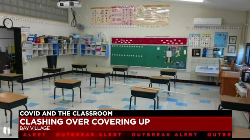 COVID & the Classroom