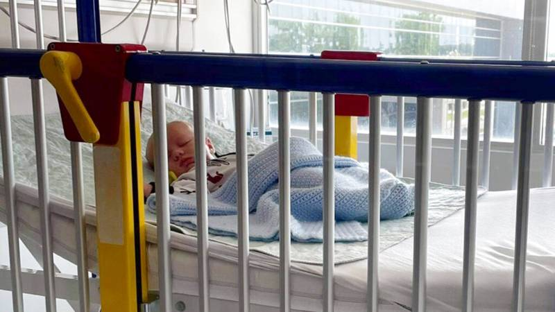 RSV spreads rapidly throughout Wichita infecting younger children