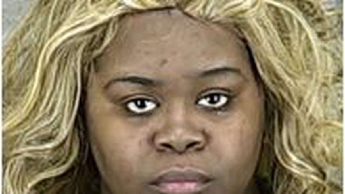 Arrested by Akron police on 12/9/2020.