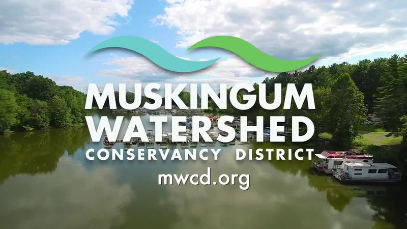 2 Strong 4 Bullies ~ Muskingum Watershed Conservancy District