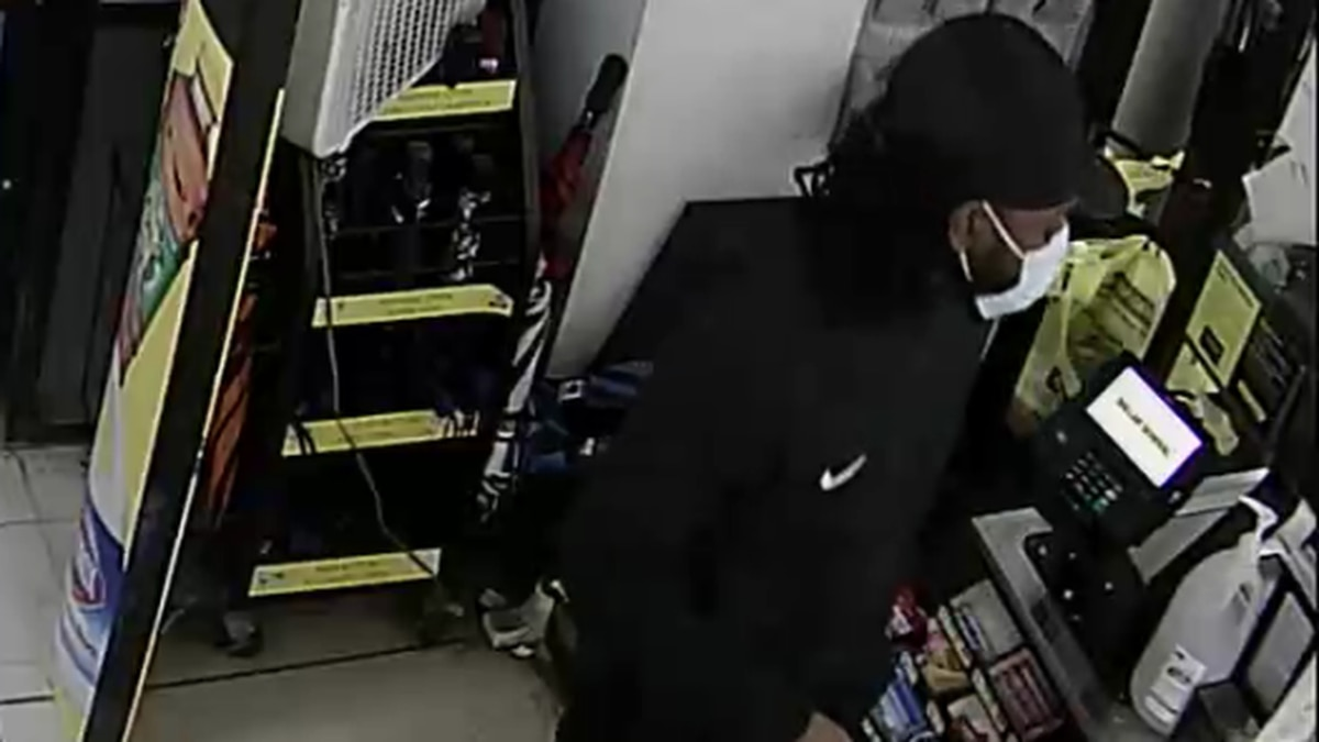 Euclid Dollar General employees robbed at gunpoint