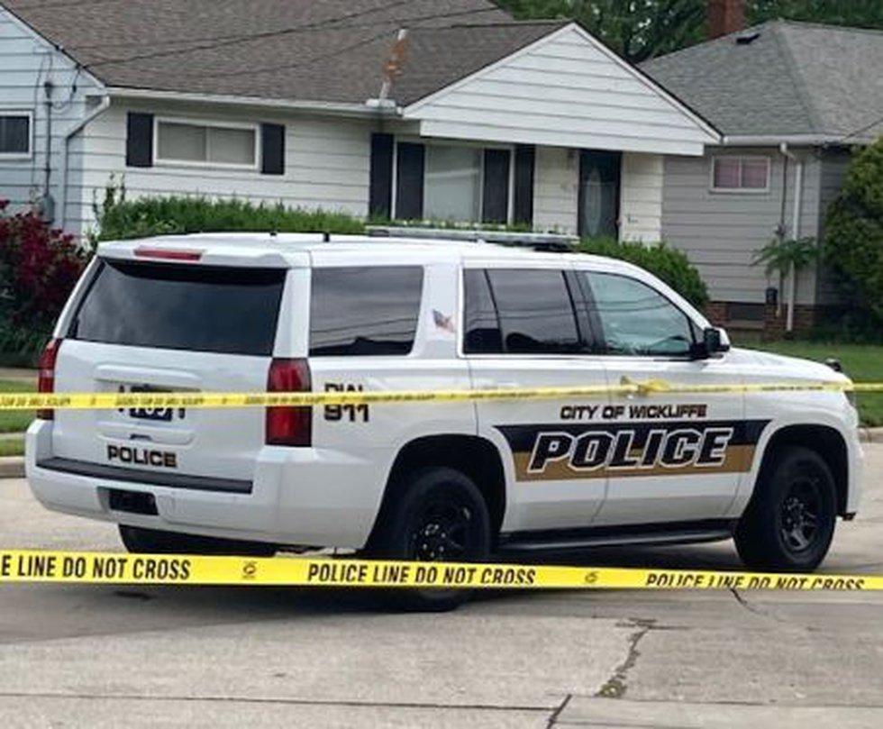 Two shootings at same house in one week.