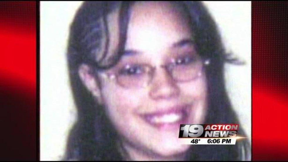Gina DeJesus, missing since 2004