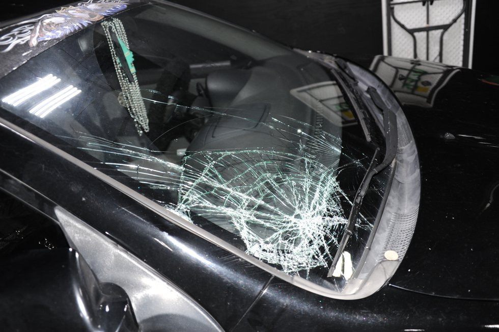 A 24-year-old Cleveland woman faces felony charges following three hit-and-run incidents from...