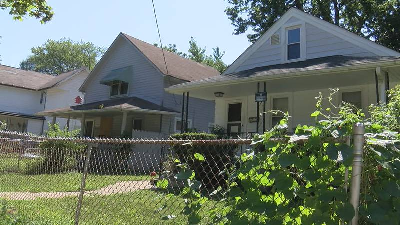 A 66-year-old woman was shot outside her home Monday, August 2nd in Cleveland