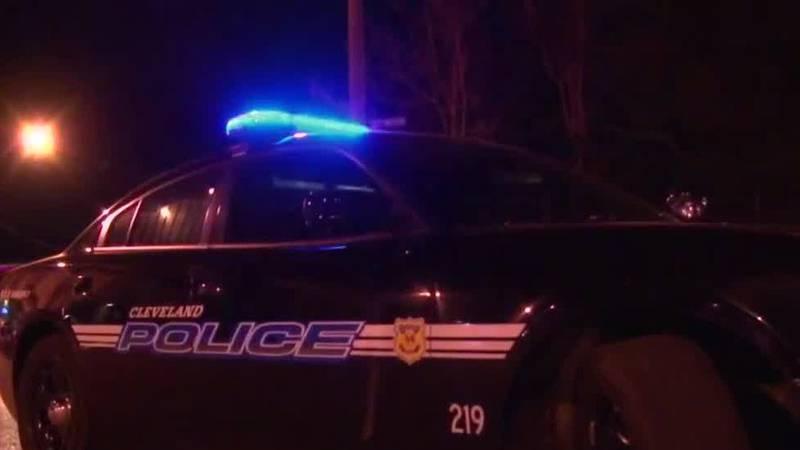 Cleveland Police file photo