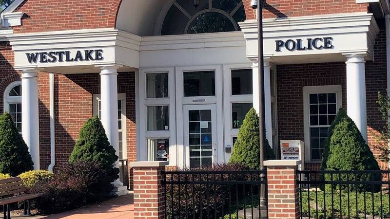 Westlake police finding multiple uses for the department drones