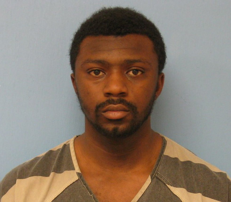 Arrested after incident with Parma police on Jan. 24.