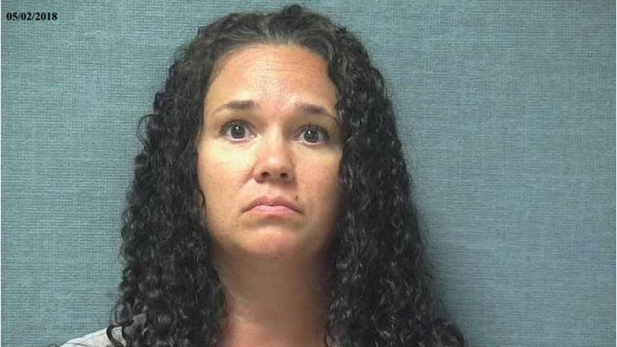 Tiffany Eichler, 37, was sentenced to 30 days in jail for having sex with three of her...
