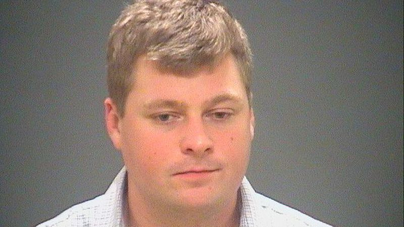 Cleveland police officer charged with rape
