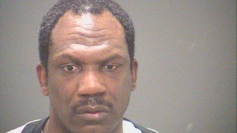 Clifford Gillespie (Source: Cuyahoga County Sheriff's Department)